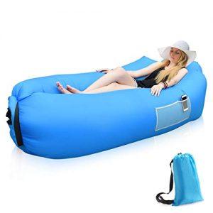 Lista de sofa hinchable playa para comprar on-line - Los 10 mejores