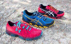 Lista de trail zapatillas para comprar On-Line - El TOP 10