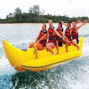 Los 10 más vendidos banana playa
