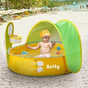 Los 10 más vendidos bebe playa