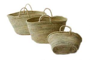 Los 10 más vendidos decorar cestos de playa