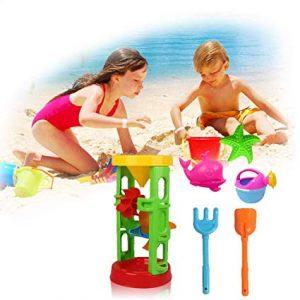 Los 10 más vendidos pala playa jugar