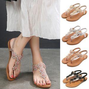 Los 10 más vendidos sandalia para la playa