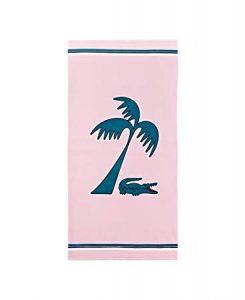 Los 10 más vendidos toalla lacoste