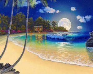 Los 10 mejores cuadros playas