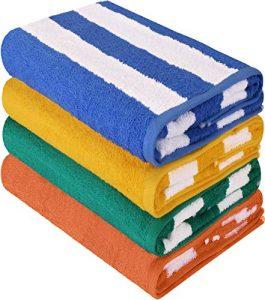 Los 10 mejores toalla grande