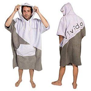 poncho toalla adulto - Lista de los 10 más vendidos