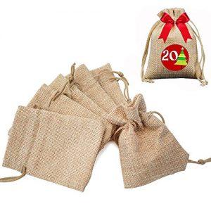 Productos disponibles de bolsas de tela de saco para comprar - Los 20 mejores