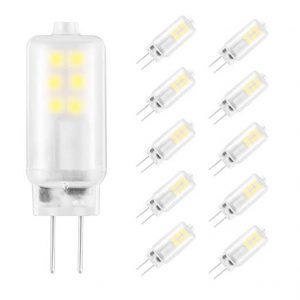 Productos disponibles de bombillas 12 voltios para comprar online - Los 10 más vendidos