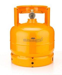 Productos disponibles de bombona azul camping gas para comprar en Internet - El TOP 10