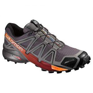Productos disponibles de calzados salomon para comprar Online - Los 10 más vendidos