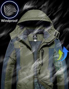Productos disponibles de chaquetas de esqui hombre para comprar on-line - Los 10 más vendidos