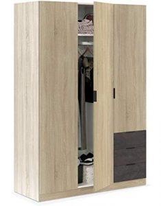 Productos disponibles de comprar armario ropero para comprar On-Line - Los 10 más vendidos