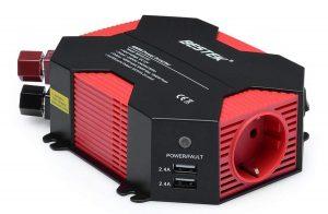 Productos disponibles de convertidor de corriente 12v a 220v para coche para comprar Online