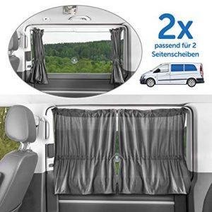 Productos disponibles de cortinas para furgonetas para comprar on-line - Los 10 más vendidos