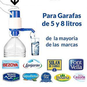 Productos disponibles de garrafas con grifo para comprar en Internet - Los 10 más vendidos
