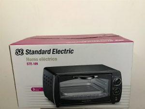 Productos disponibles de horno electrico standard electric para comprar en Internet y