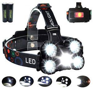 Productos disponibles de luz frontal para comprar - Los 10 mejores