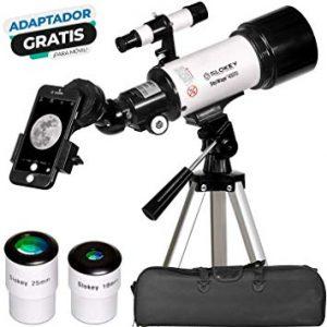 Productos disponibles de ofertas telescopios para comprar On-Line - Los 10 más vendidos