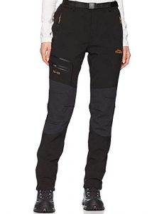 Productos disponibles de pantalones trekking mujer invierno para comprar online