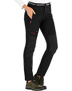 Productos disponibles de pantalones trekking mujer outlet para comprar en Internet - Los 10 más vendidos