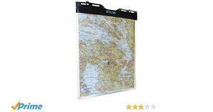 Productos disponibles de porta mapas para comprar on-line - Los 10 más vendidos