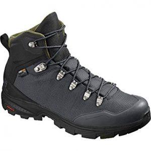 Productos disponibles de tallas botas salomon para comprar Online