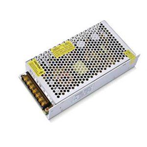 Productos disponibles de transformador 220v a 12v 10a para comprar On-Line - El TOP 10