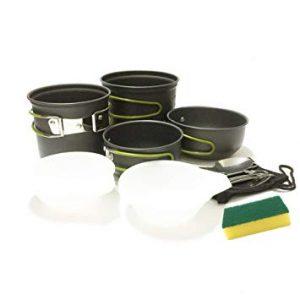 Productos disponibles de vajilla camping para comprar online