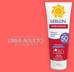 protector solar leblon - Lista de los 10 mejores