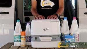 Reviews de baño portatil camping para comprar online - El TOP 10 - Copy