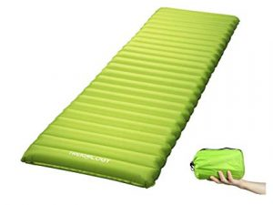 Reviews de colchonetas para dormir en el suelo para comprar - Los 10 más vendidos