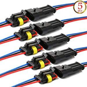 Reviews de conector electrico estanco para comprar Online - El TOP 10