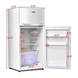 Reviews de mini nevera con congelador para comprar On-Line - Los 10 más vendidos