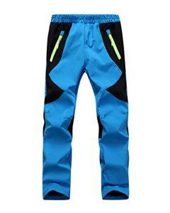 Reviews de pantalon trekking hombre para comprar online - El TOP 10