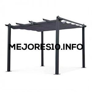 Reviews de pergola camping para comprar en Internet - El TOP 10