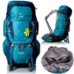 Selección de accesorios trekking para comprar online - Los 10 mejores