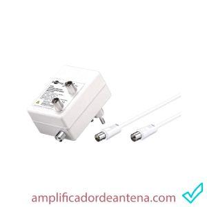 Selección de amplificador antena tdt para comprar On-Line