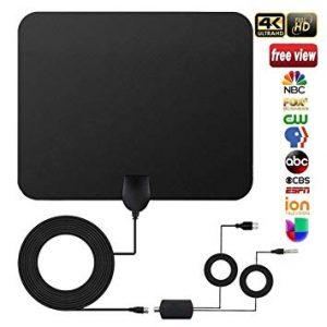 Selección de antena portatil para tv para comprar on-line - Los 10 mejores