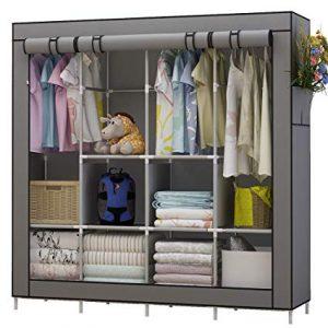 Selección de armarios ropa para comprar On-Line - Los 10 más vendidos
