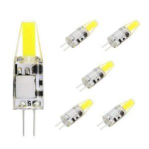 Selección de bombillas led 12 voltios para comprar on-line - El TOP 10