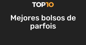 Selección de cartera fiesta parfois para comprar On-Line - El TOP 20