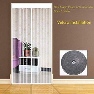 Selección de cortinas mosquiteras para puertas para comprar Online - Los 10 mejores