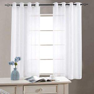 Selección de cortinas ventana cocina para comprar Online - El TOP 10