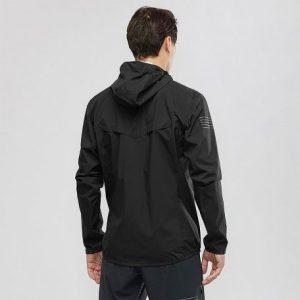 Selección de mejor chaqueta impermeable trail running para comprar on-line