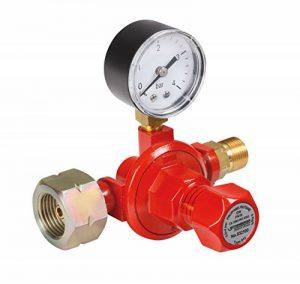 Selección de regulador gas propano para comprar On-Line