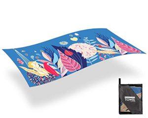 Selección de toalla deportiva para comprar On-Line - El TOP 10