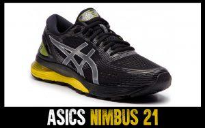 Selección de zapatillas para corredores de mas de 90 kg para comprar on-line - Los 10 más vendidos