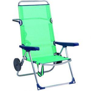 silla para playa con ruedas - Selección de los 10 más vendidos