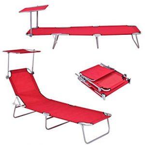 silla playa con parasol - Lista de los 10 más vendidos
